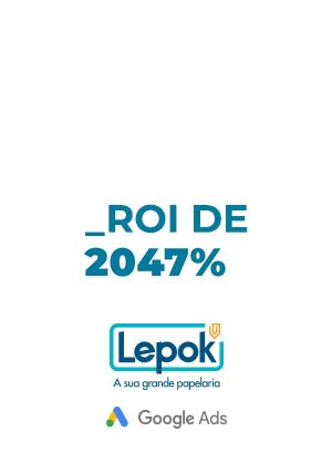 ROI de 2047%